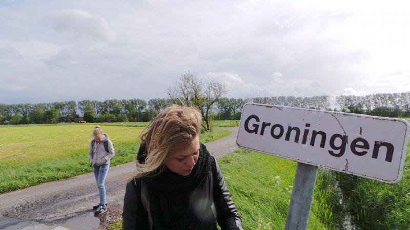 Jaaaaa, Groningen